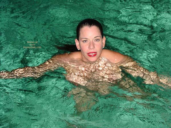 Pic #9 - *WA Erica Underwater