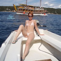 """Vienna Boat """"show"""" ;-)"""