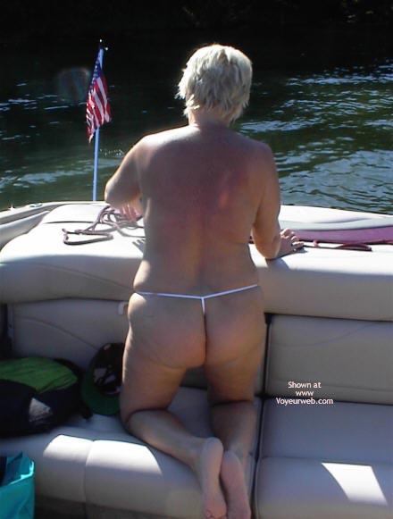 Pic #3 - Boating In The Ozarks 2