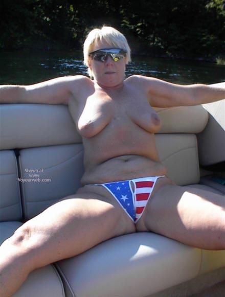 Pic #6 - Boating In The Ozarks 2