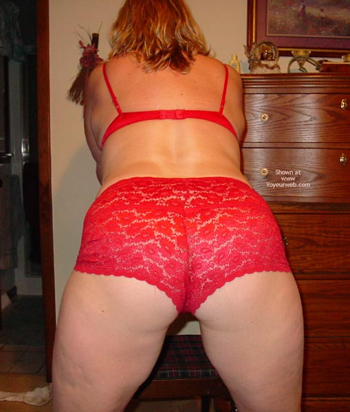 Pic #1 - Red Hot