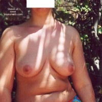 Topless in Canaria