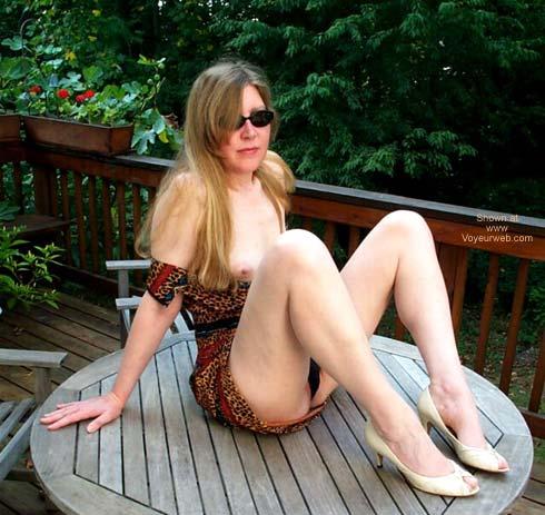 Pic #7 - Sarah At Home 1