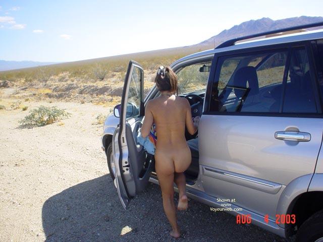 Pic #4 - *Sk Bomba Latina In The Desert