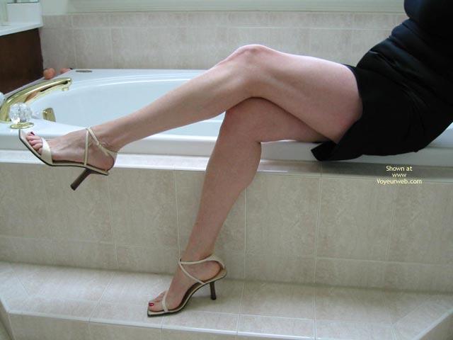 Pic #1 - Legs