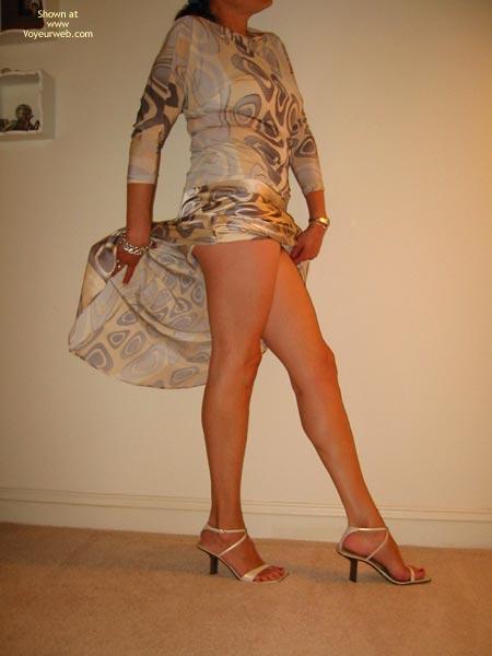 Pic #2 - Legs