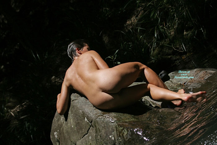 Pic #1 Vanessab....cooling Off