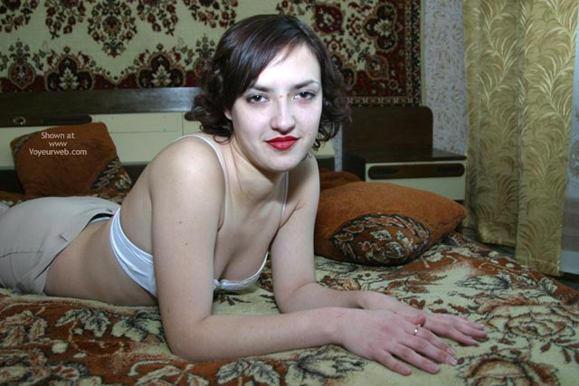 Pic #5 - Stacy Girl From Webcam