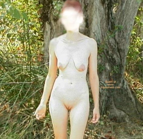 Pic #4 - 35yo wife