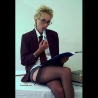 Headmistress Down Under