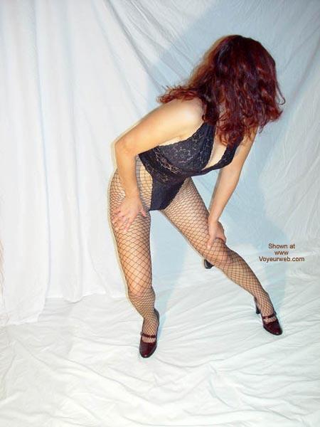 Pic #1 - Heart Panties