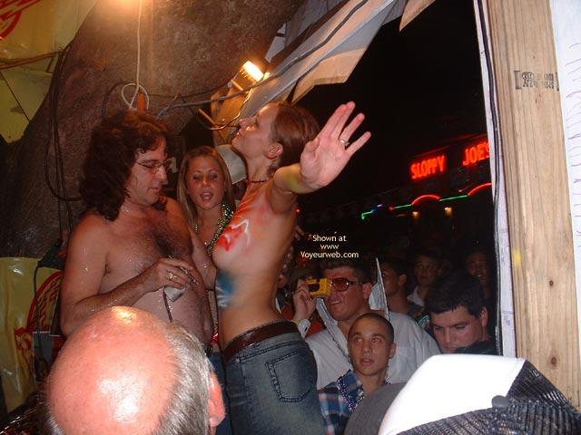 Pic #1 - Fantasy Fest 2002 IV