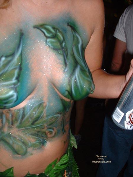 Pic #8 - Fantasy Fest 2002 IV