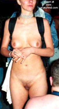 Pic #5 - Naked      Mile 99 *