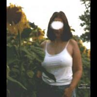 Sunflowers Field 2003, 26 yo, Germany