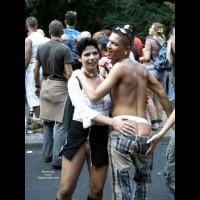 Love Parade Germany 2003