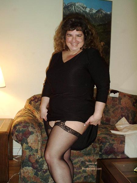 Pic #3 - My Gorgeous Wife