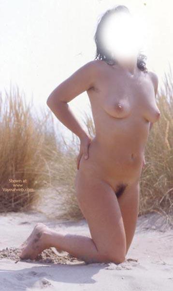 Pic #5 - Anna at Tha Beach 2