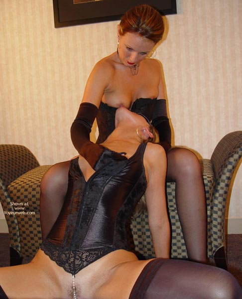 Pic #7 - *TC Butterfly and Nina Corsets