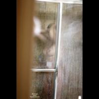 Violet In The Shower