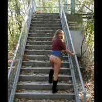 Natalie - Swinging Bridge