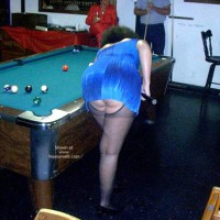 Show Off Pool Player 954