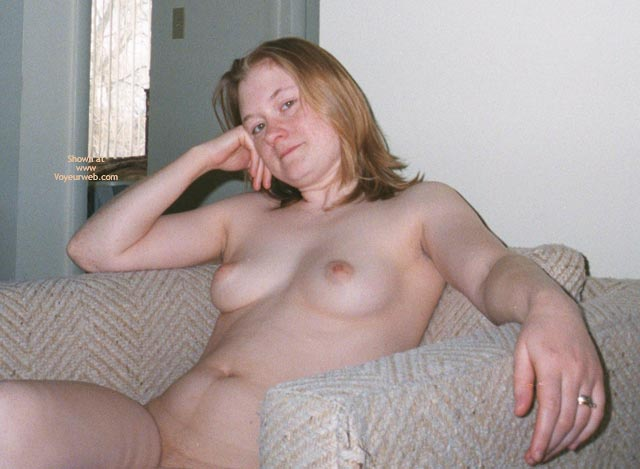 Pic #1 - Wife's First Nude