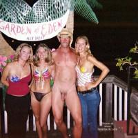 M* Fun With Nudity
