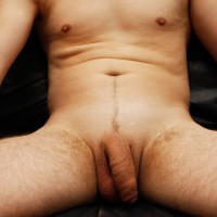 Relaxing And Cumming