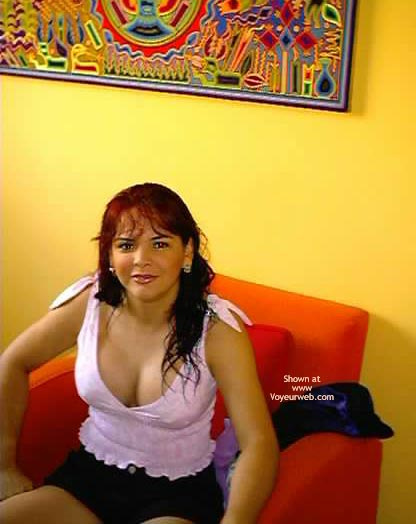 Pic #5 - Latinlover XXI - Hot Columbian Wife From Cali