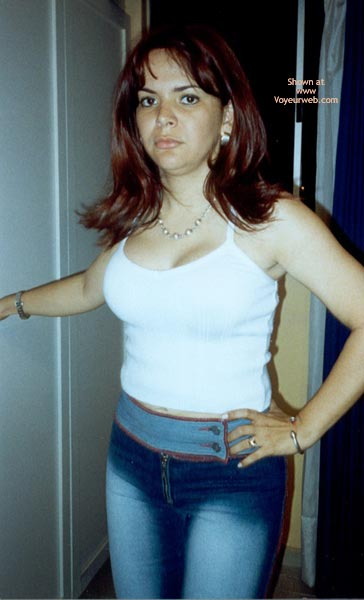 Pic #8 - Latinlover XXI - Hot Columbian Wife From Cali