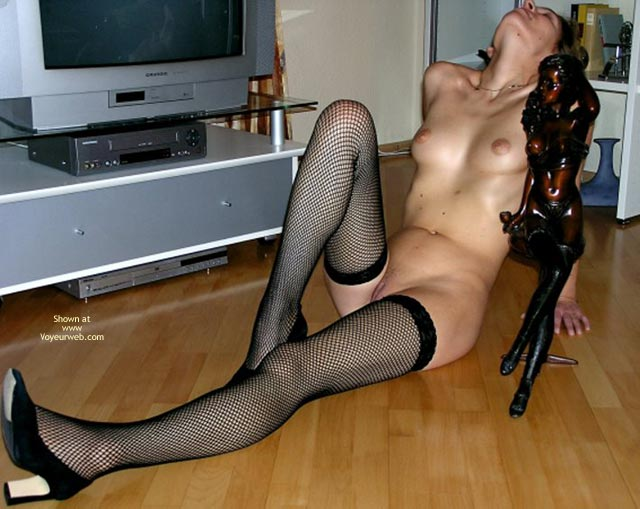 Pic #5 - My Horny Angel Back In 2004 2