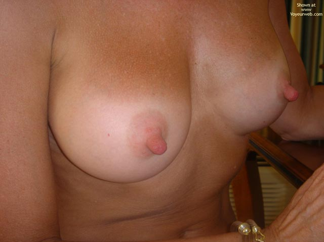 Pic #6 - Baby Doll in Napa Valley Big Nipples