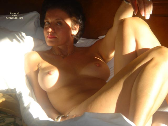 Pic #8 - Baby Doll in Napa Valley Big Nipples