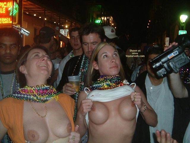 Pic #3 - More From Mardi Gras