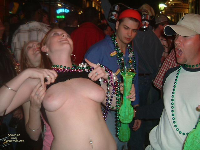 Pic #5 - More From Mardi Gras