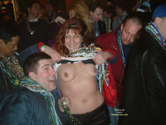 Pic #6 - More From Mardi Gras