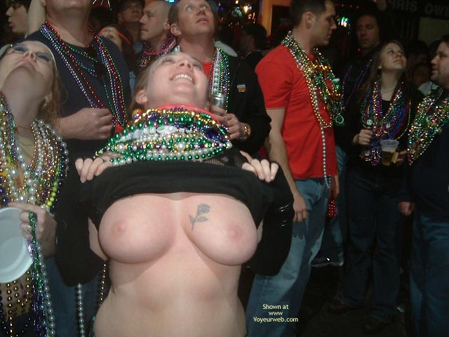 Pic #7 - More From Mardi Gras