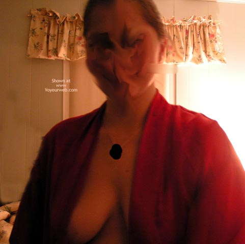 Pic #4 - Hot Wife First Time