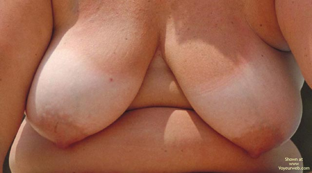 Pic #6 - Big Hanging Udders From Ex Girl Maria B Italy