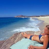 April In Cabo
