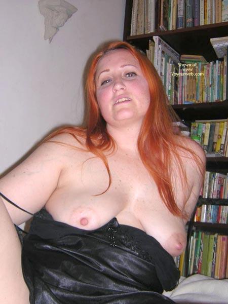 Pic #7 - Naughtysimone'S Silky Black Dress
