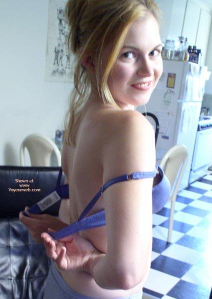 Pic #3 - Cynthia K - Kinda Dorky, Kinda Sexy