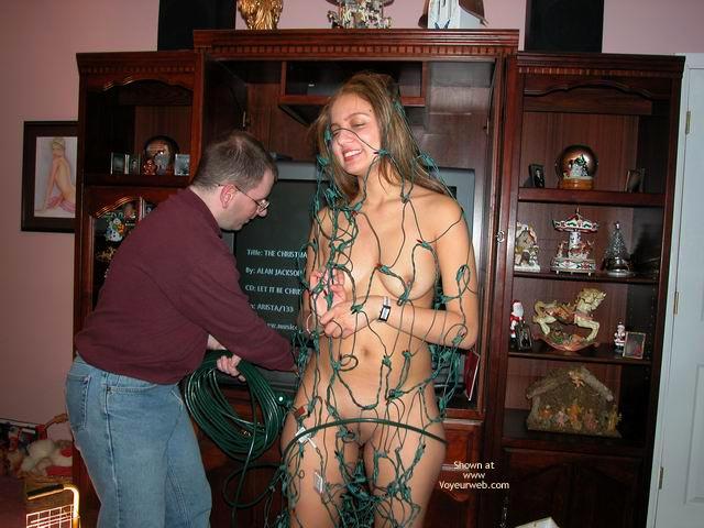 Pic #2 - Christmas Wrapped Latina