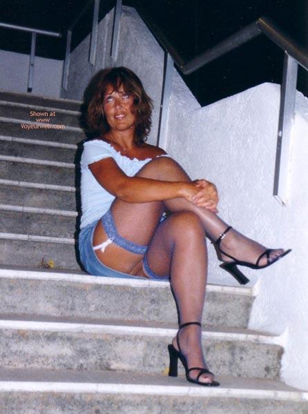 Pic #3 - Evening In Grecce