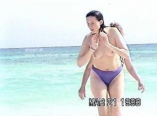 Pic #2 - Beach Pair