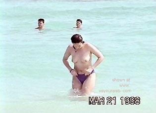 Pic #4 - Beach Pair