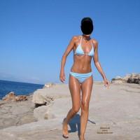 Sandra Al Mare - Sandra At The Seaside