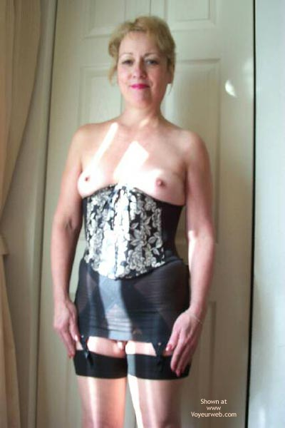 Pic #1 - Lacy Girdle