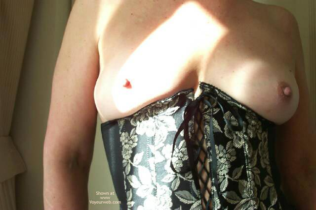 Pic #7 - Lacy Girdle